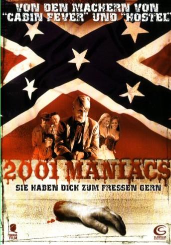 2001 Maniacs (Film)
