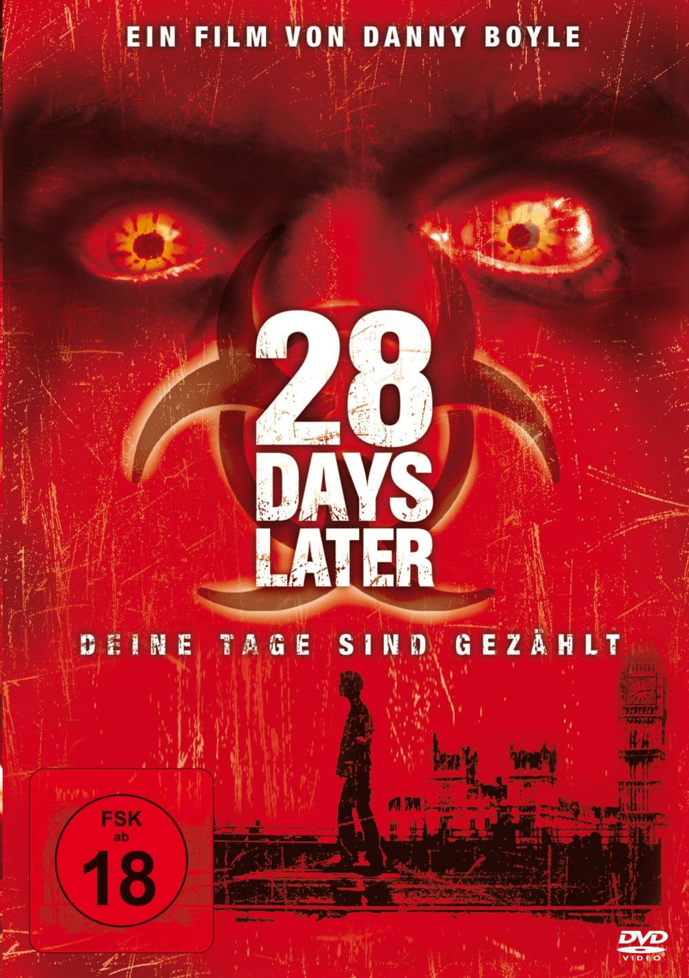 28 Days Later The Aftermath Steve Niles Graphic Novel Paperback