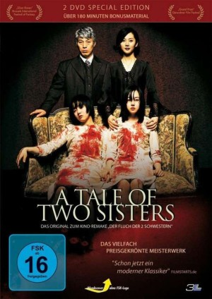 A Tale of Two Sisters (Film)