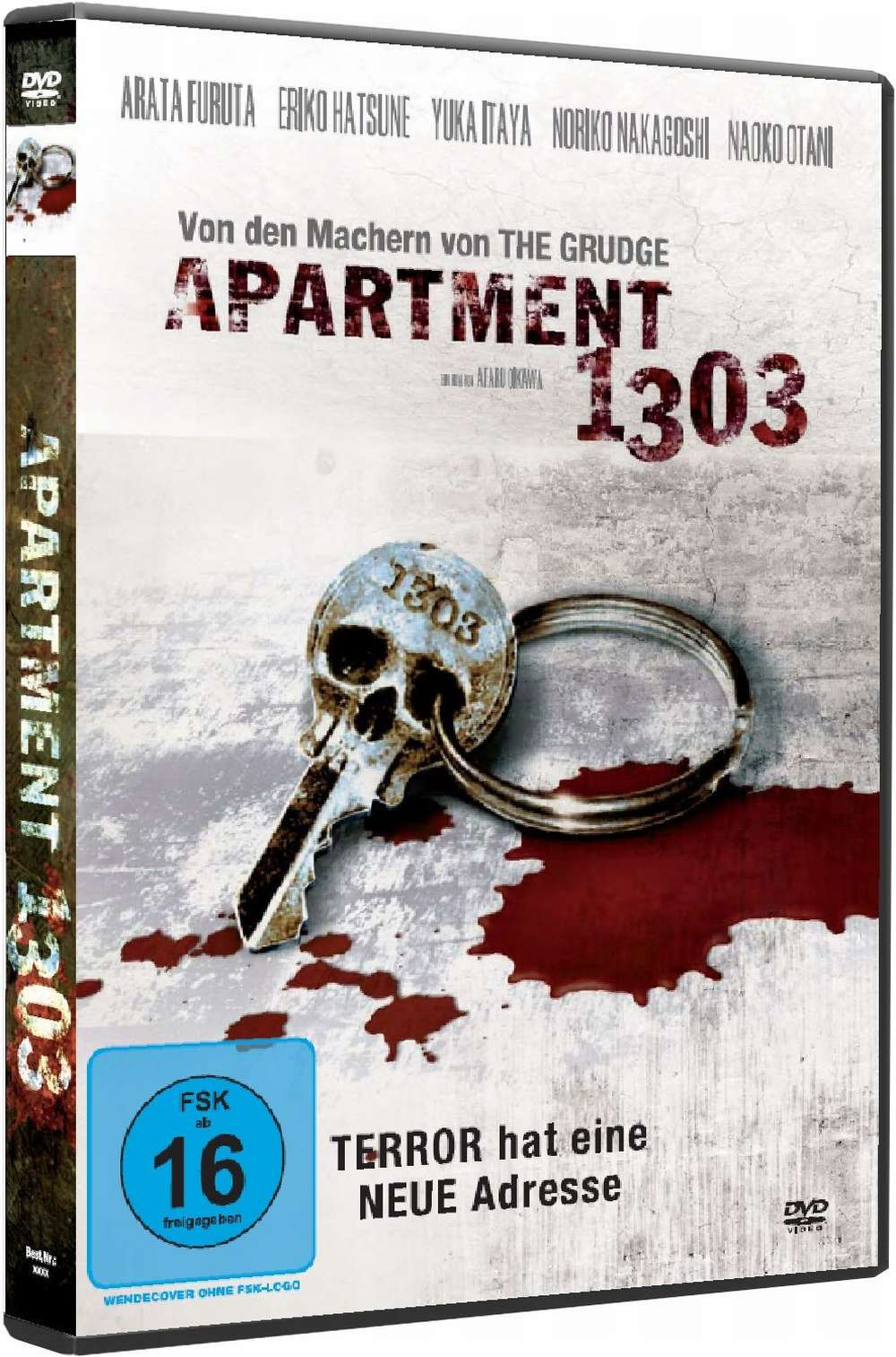 Apartment 1303 - Film 2007 - Scary-Movies.de