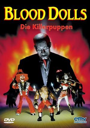 Blood Dolls – Die Killerpuppen (Film)