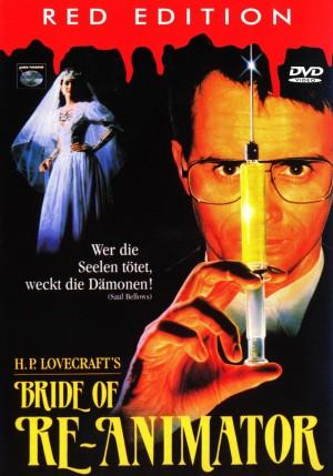 Bride of Re-Animator (Film)