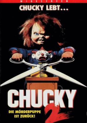 Chucky 2 – Die Mörderpuppe ist zurück! (Film)