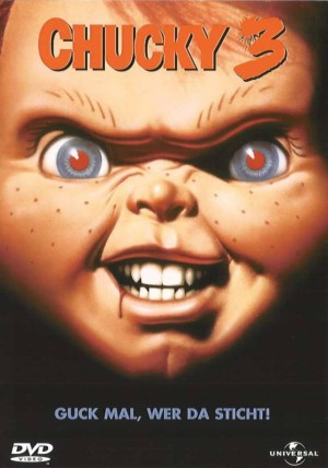 Chucky 3 – Guck mal, wer da sticht! (Film)