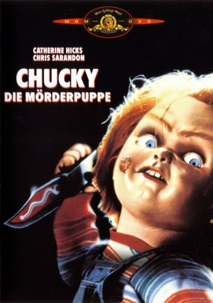 Chucky – Die Mörderpuppe (Film)