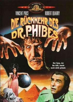Die Rückkehr des Dr. Phibes (Film)
