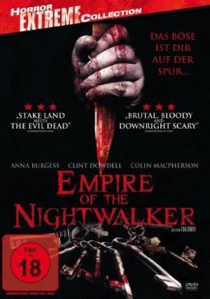 Empire of the Nightwalkers (Film)