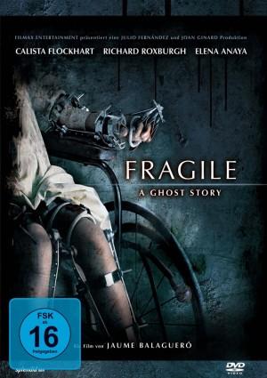 Fragile – Die Angst wird dich zerbrechen (Film)