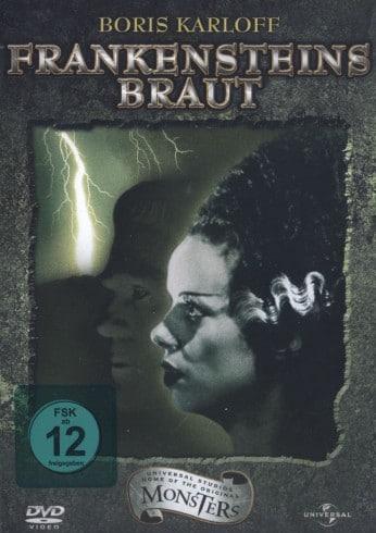 Frankensteins Braut (Film)