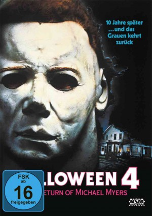 Halloween 4: The Return of Michael Myers (Film)