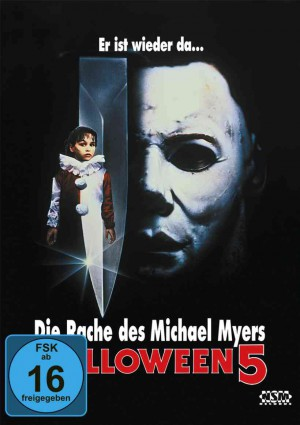 Halloween 5 – Die Rache des Michael Myers (Film)