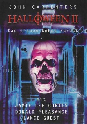 Halloween II (Film)