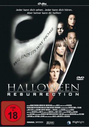 Halloween: Resurrection (Film)