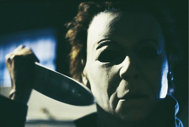 """Michael Myers kommt 2018 mit neuem """"Halloween""""-Film zurück"""