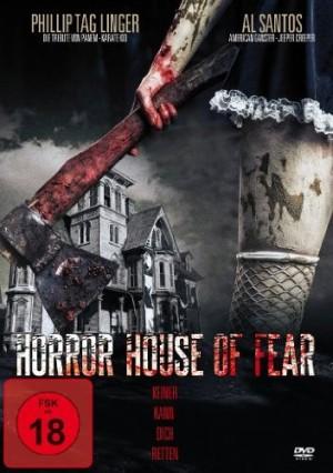 Horror House of Fear (Film)