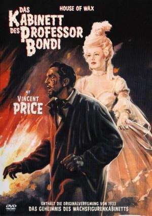 House of Wax – Das Kabinett des Professor Bondi (Film)