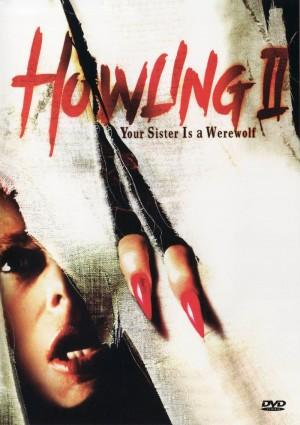 Howling 2 – Das Tier 2 (Film)