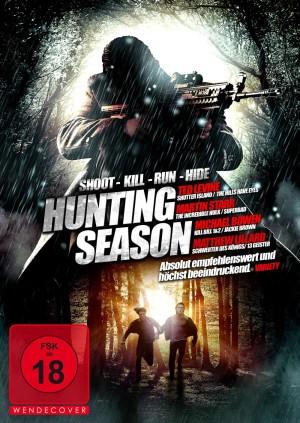 Hunting Season (Film)