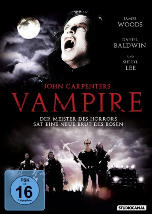 John Carpenters Vampire (Film)