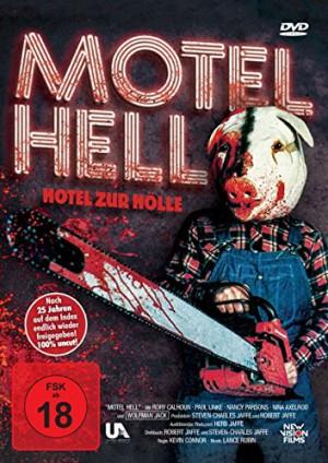 Motel Hell – Hotel zur Hölle (Film)