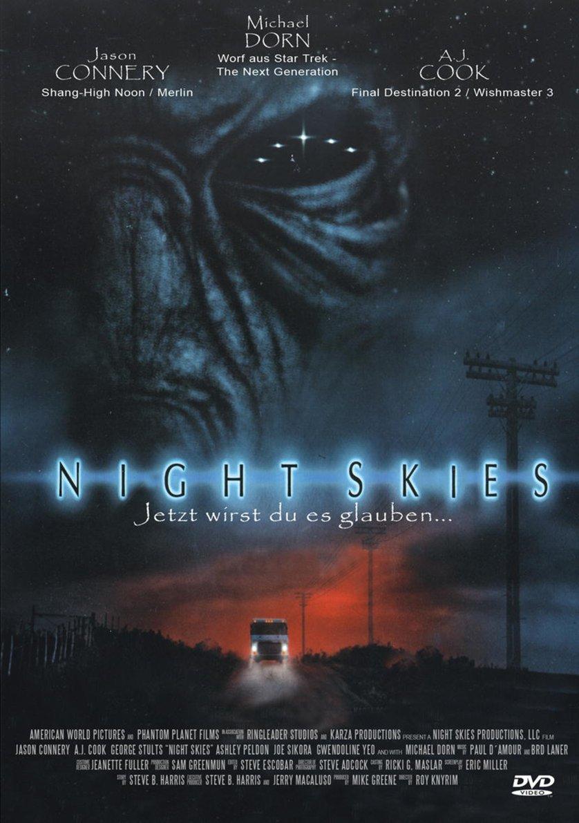 Alien Invasion Horror Movies