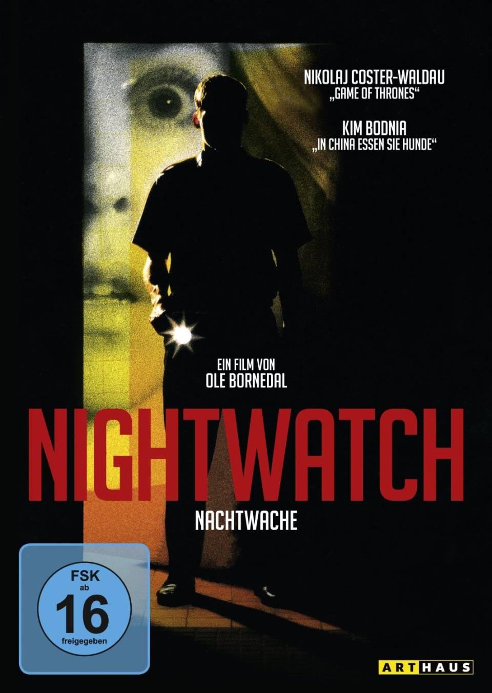 Nachtwache Film