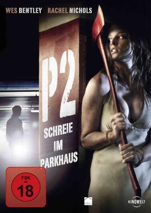 P2 – Schreie im Parkhaus (Film)