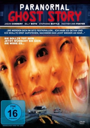 Paranormal Ghost Story (Film)