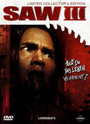 Saw III – Hast du das Leben verdient? (Film)