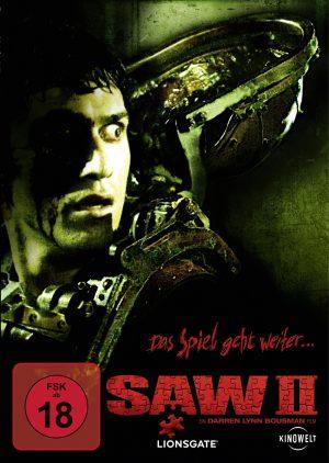 Saw II – Das Spiel geht weiter… (Film)