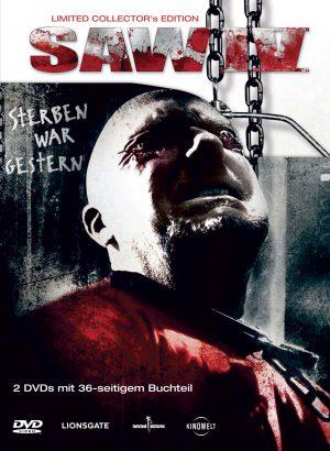 Saw IV – Sterben war gestern (Film)