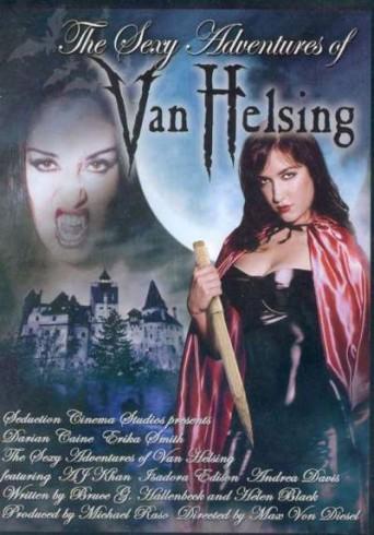 Sexy Adventures of Van Helsing (Film)