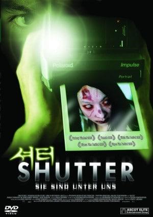 Shutter – Sie sind unter uns (Film)