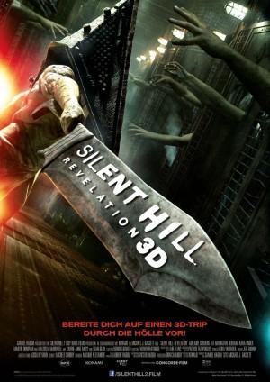 Silent Hill: Revelation 3D (Film)