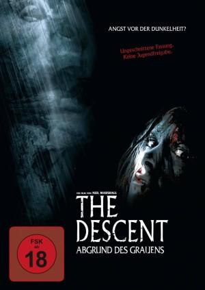 The Descent – Abgrund des Grauens (Film)