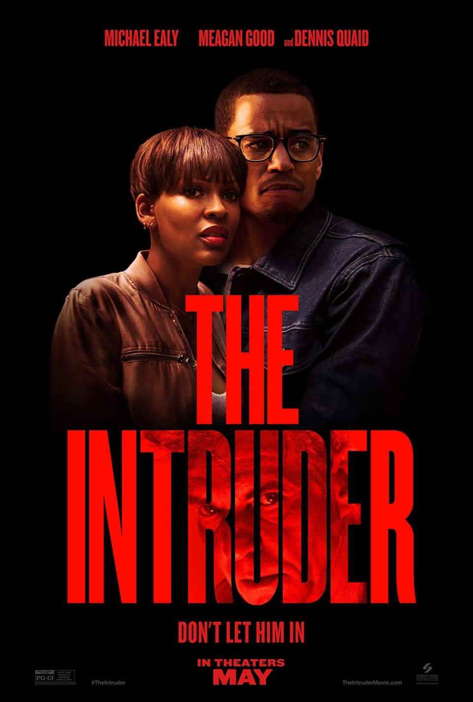 "Seht den mitreißenden Trailer zu ""The Intruder"" mit Dennis Quaid"