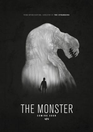 The Monster (Film)