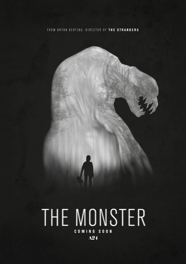 the-monster-teaser-poster