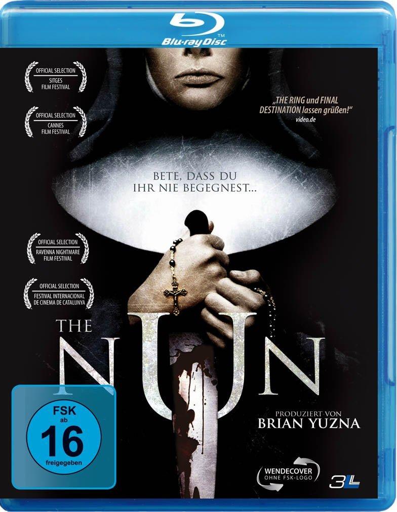 The Nun 2005