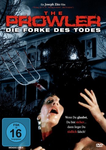 The Prowler – Die Forke des Todes (Film)