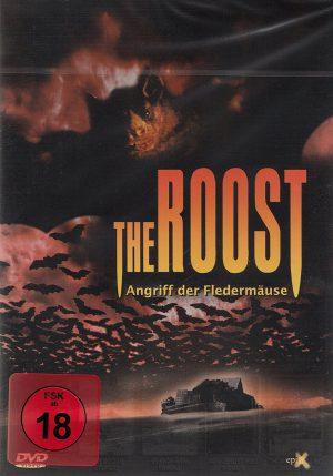 The Roost – Angriff der Fledermäuse (Film)