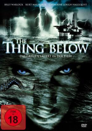The Thing Below – Das Grauen lauert in der Tiefe (Film)