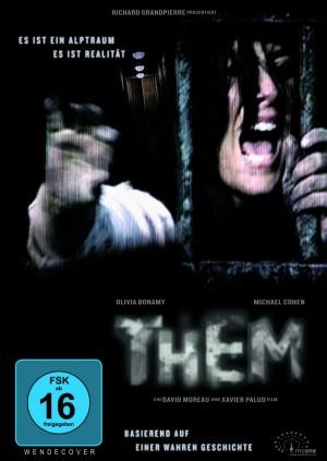 Them – Spiel oder stirb (Film)