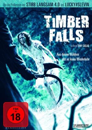 Timber Falls (Film)