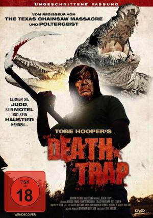 Tobe Hoopers Death Trap (Film)