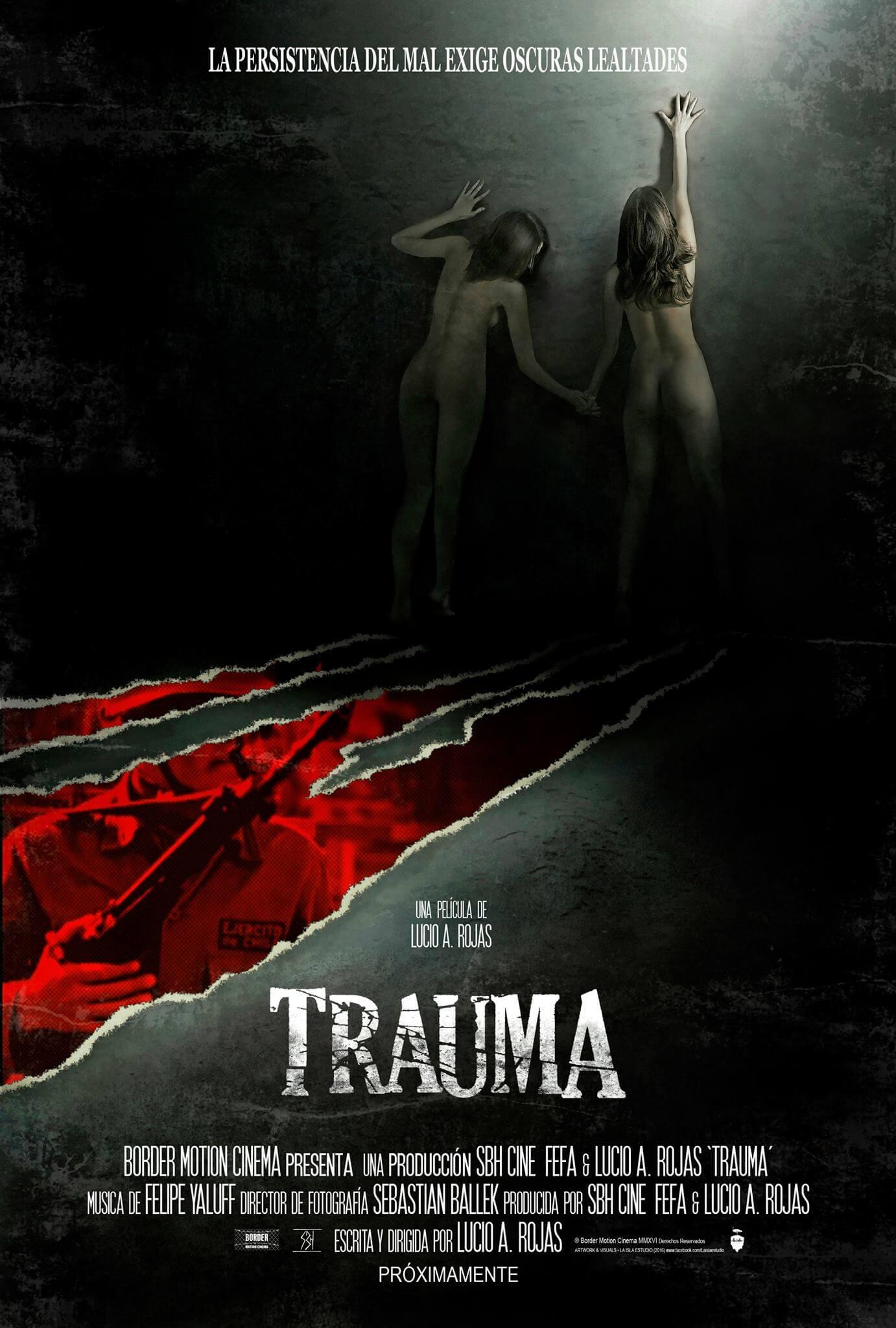 Trauma Movie