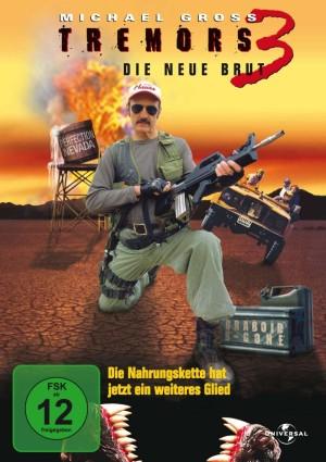 Tremors 3 – Die neue Brut (Film)