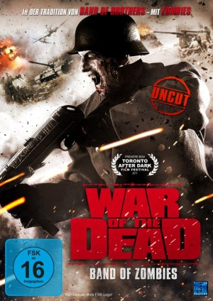 War Of The Dead – Band Of Zombies (Film)