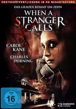 When a Stranger Calls – Das Grauen kommt um zehn (Film)