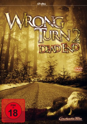 Wrong Turn 2: Dead End (Film)